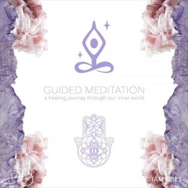 Dulce Ruby's HEALING JOURNEY Meditation